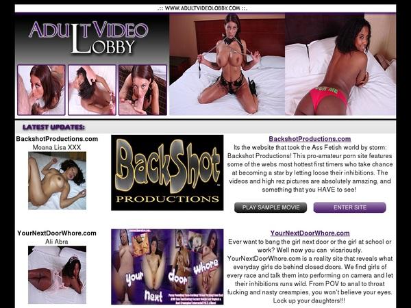 Com Adultvideolobby Free Trial