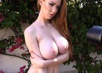 Pinupfiles.com Tits